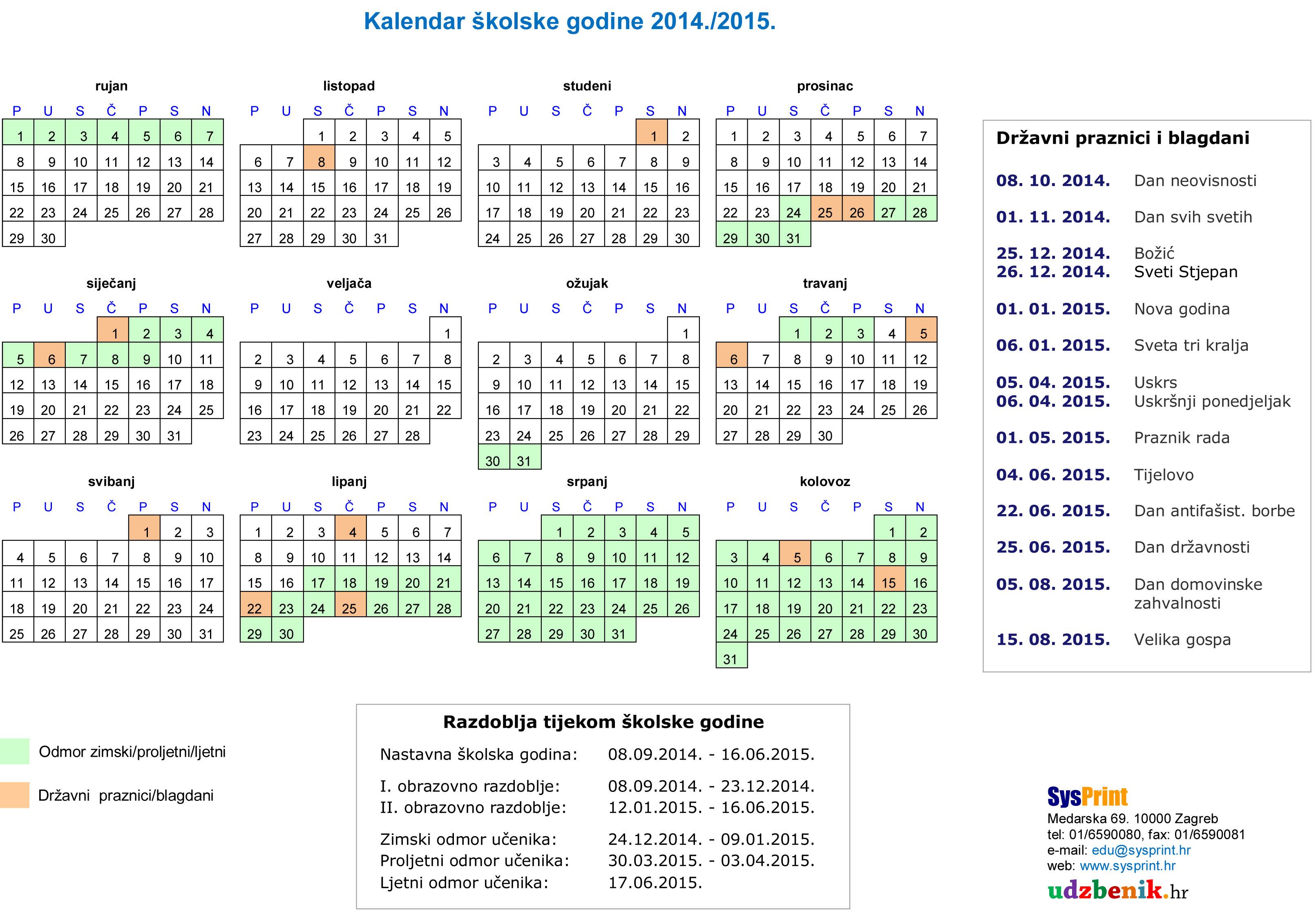 Kalendar 2014 Read Sources Crodnevnik De Hrvatski Katoli Ki Kalendar ...